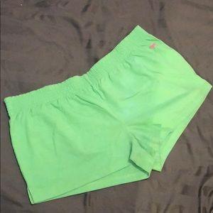 VS PINK cotton shorts